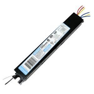 4 Lamp T8 Ballast 120-277 Volt