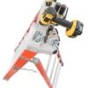 Louisville Step to Shelf Ladder 4' 300lbs. Capacity