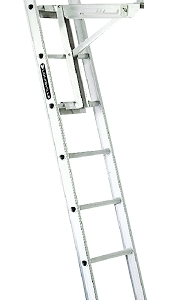 Ladder Jack (Long Body)