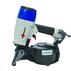 15 Degree Plastic or Wire Collated Nailer