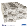 SCOTTFOLD Paper Towels, 9 2/5 x 12 2/5, White