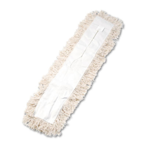 Industrial Dust Mop Head, Hygrade Cotton