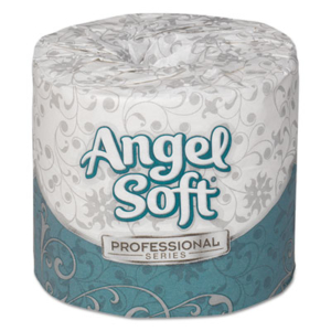 Angel Soft ps Premium Bathroom Tissue, 450 Sheets/Roll