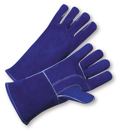 Welder Gloves, Dozen