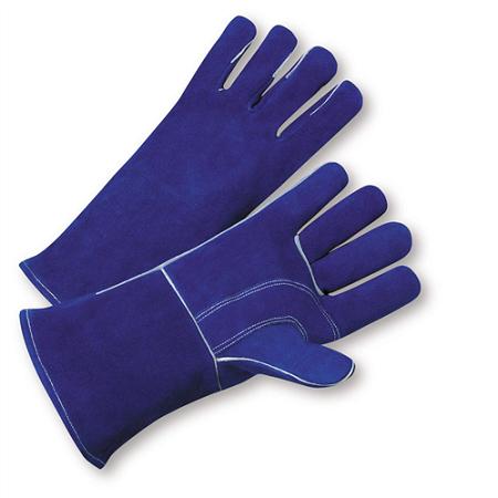 Welder Gloves, Dozen