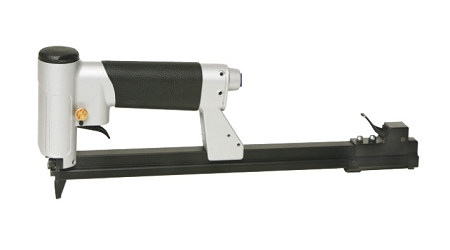 80 Series Upholstery Stapler-Auto Fire/Long Magazine to 9/16