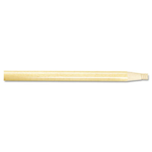 "Threaded End Broom Handle, 15/16"" x 60"""