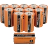 PROCELL DURACELL C BATTERIES