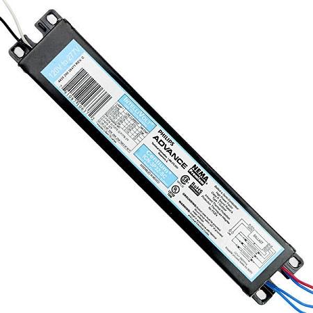3 Lamp T8 Ballast 120-277 Volt
