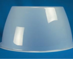 LD Acrylic VC Frost High Bay Lens