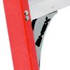 Louisville 4' Fiberglass Platform Ladder 300lbs. Capacity