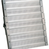 Louisville 5' Fiberglass Platform Ladder 300lbs. Capacity