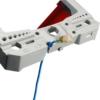 Louisville 10' Fiberglass Pro Platform Ladder 300lbs. Capacity