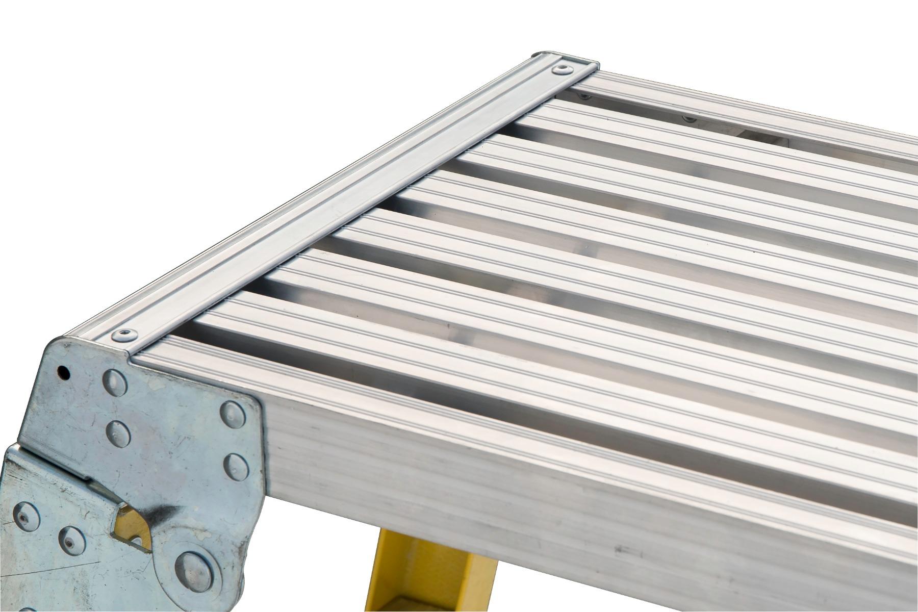 Louisville 3' Fiberglass Mini Working Platform