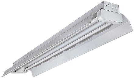 4 Lamp 59W T8 Specification Industrial (Electronic, Multivolt (120-277)