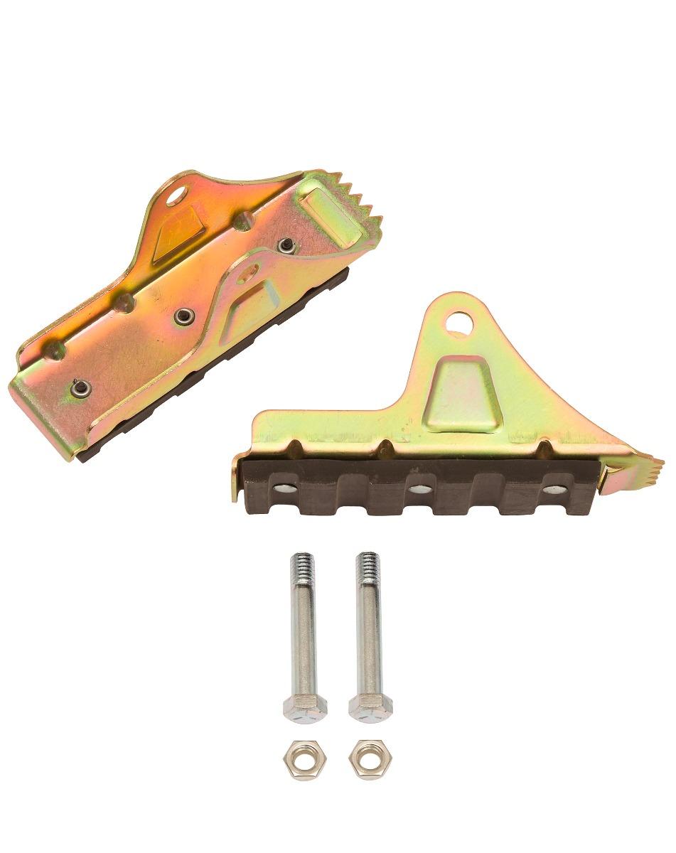 Louisville Ladder Shoe Kit  (Model 2012 or older)