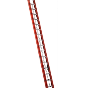 Louisville 36' Fiberglass Extension Ladder 300lbs. Capacity