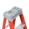Louisville 6' Fiberglass Step Ladder 300lbs. Capacity