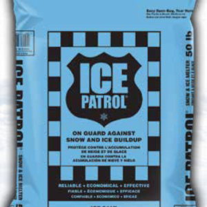 Excel Ice Melt 50lbs Bag Customer Pickup Only Eastman Products